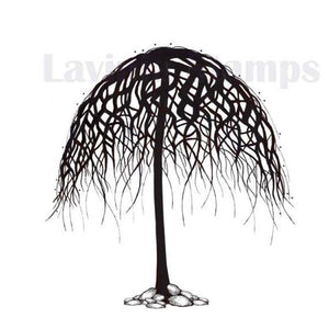LAV268 - Lavinia Stamp -Wishing Tree