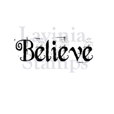Lavinia Stamp - Believe