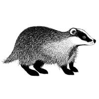 Lavinia Stamps - Badger