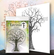 Lavinia Stamps - Tree Of Dreams (LAV570) (Ships mid-late Nov)