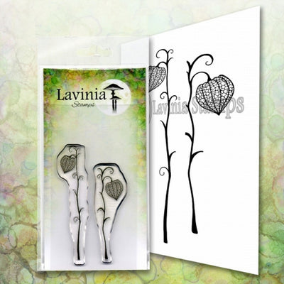 LAV586 - Lavinia Stamp - Fairy Lanterns Set