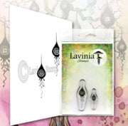 Lavinia  Stamps - Fairy Hive Set (LAV600) (Pre-Order. Ships Early-Mid April)