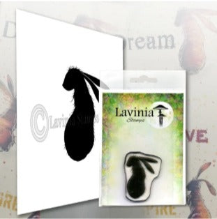 Lavinia  Stamps - Lori (LAV602) (Pre-Order. Ships Early-Mid April)