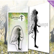 Lavinia  Stamps - Finn (LAV603) (Pre-Order. Ships Early-Mid April)