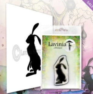 Lavinia  Stamps - Max (LAV604) (Pre-Order. Ships Early-Mid April)