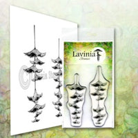 Lavinia  Stamps - Fairy Bonnet Set (LAV612)