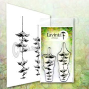Lavinia  Stamps - Fairy Bonnet Set (LAV612) (Pre-Order. Ships Early-Mid April)