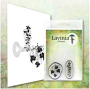 Lavinia  Stamps - Twisted Vine Set (LAV613) (Pre-Order. Ships Early-Mid April)