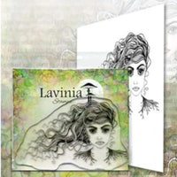 Lavinia Stamps - Astrid