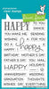 Lawn Fawn - Happy_Happy_Happy Stamps