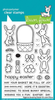 Lawn Fawn - Eggstra Amazing Easter Stamps