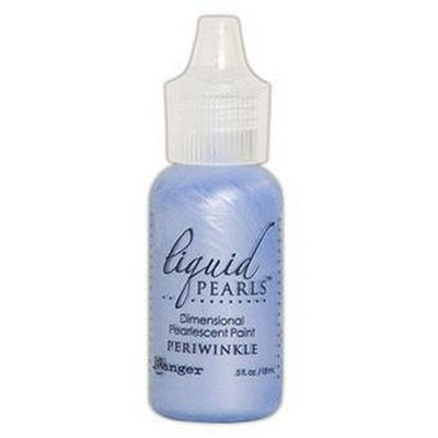 Liquid Pearls - Periwinkle