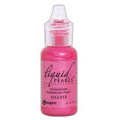 Liquid Pearls - Dazzle