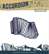 Precious Marieke - Accordion