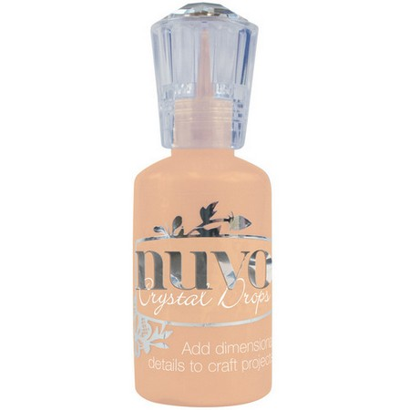 Nuvo Crystal Drops - Gloss Sugared Almond