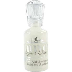 Nuvo Crystal Drops - Morning Dew