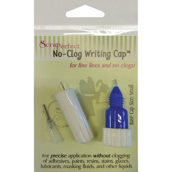 Scraperfect - No Clog Writing Cap - Small