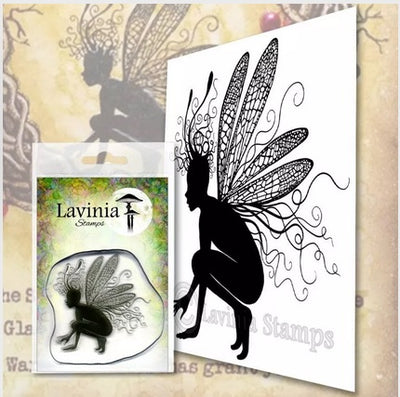 LAV560 - Lavinia Stamps - Oona