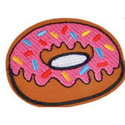 Patch / Applique - Sew / Iron - Donut