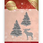 Precious Marieke - Dies - Merry & Bright - Forest