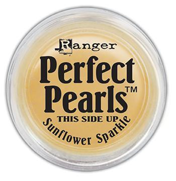 Perfect Pearls Pigment Powder - Sunflower Sparkle