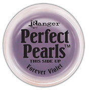 Perfect Pearls Pigment Powder - Forever Violet