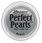 Perfect Pearls Pigment Powder - Pewter