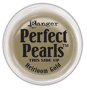 Perfect Pearls Pigment Powder - Heirloom Gold