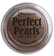 Perfect Pearls Pigment Powder - Cappuccino