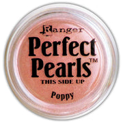 Perfect Pearls Pigment Powder - Poppy