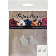 Paper Rose - Dies - Duck & Rabbit