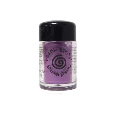 Cosmic Shimmer Shimmer Shakers - Purple Paradise