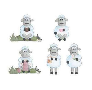 Quickutz - Exclusive - 4x4 - - Sheep