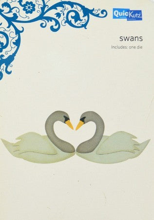 Quickutz - Exclusive - 4x4 - - Swans
