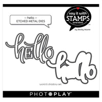 Photoplay - Dies - Hello
