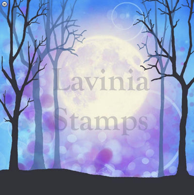 Lavinia Papers - 6 x 6 - Blue Sky