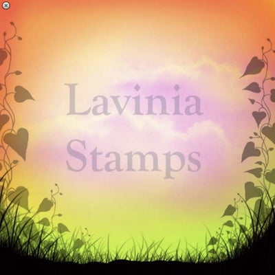 Lavinia Papers - 6 x 6 - Harvest Festival