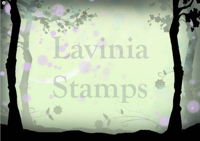 Lavinia Papers - A6 - A Woodland Walk