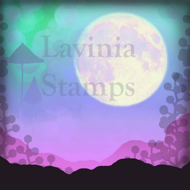 Lavinia Papers - 6 x 6 - Summer Haze