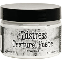 Tim Holtz - Distress Texture Paste - Crackle