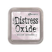 Distress Oxide Ink Pad - Milled Lavender