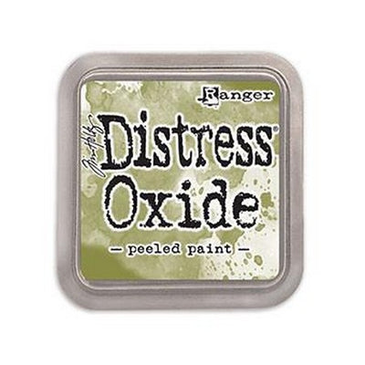 Distress Oxide Ink Pad - Peeled Paint
