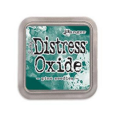 Distress Oxide Ink Pad - Pine Needles