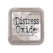 Distress Oxide Ink Pad - Pumice Stone