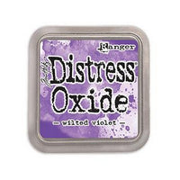 Distress Oxide Ink Pad - Wilted Violet