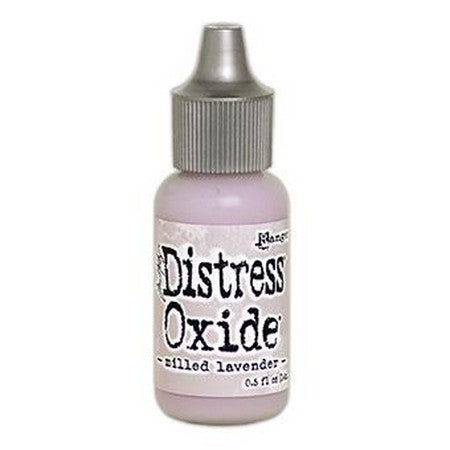 Distress Oxide Reinkers - Milled Lavender