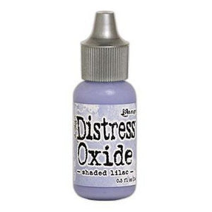 Distress Oxide Reinkers - Shaded Lilac