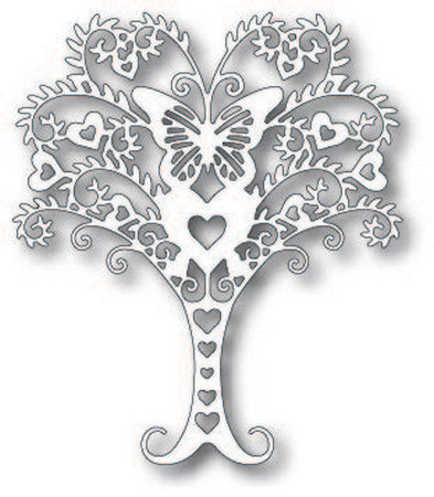 Tutti Designs - Dies - Whimsical Love Tree