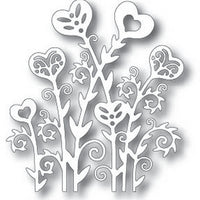 Tutti Designs - Dies - Lovely Heart Grass