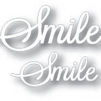 Tutti Designs - Word Set - Smile